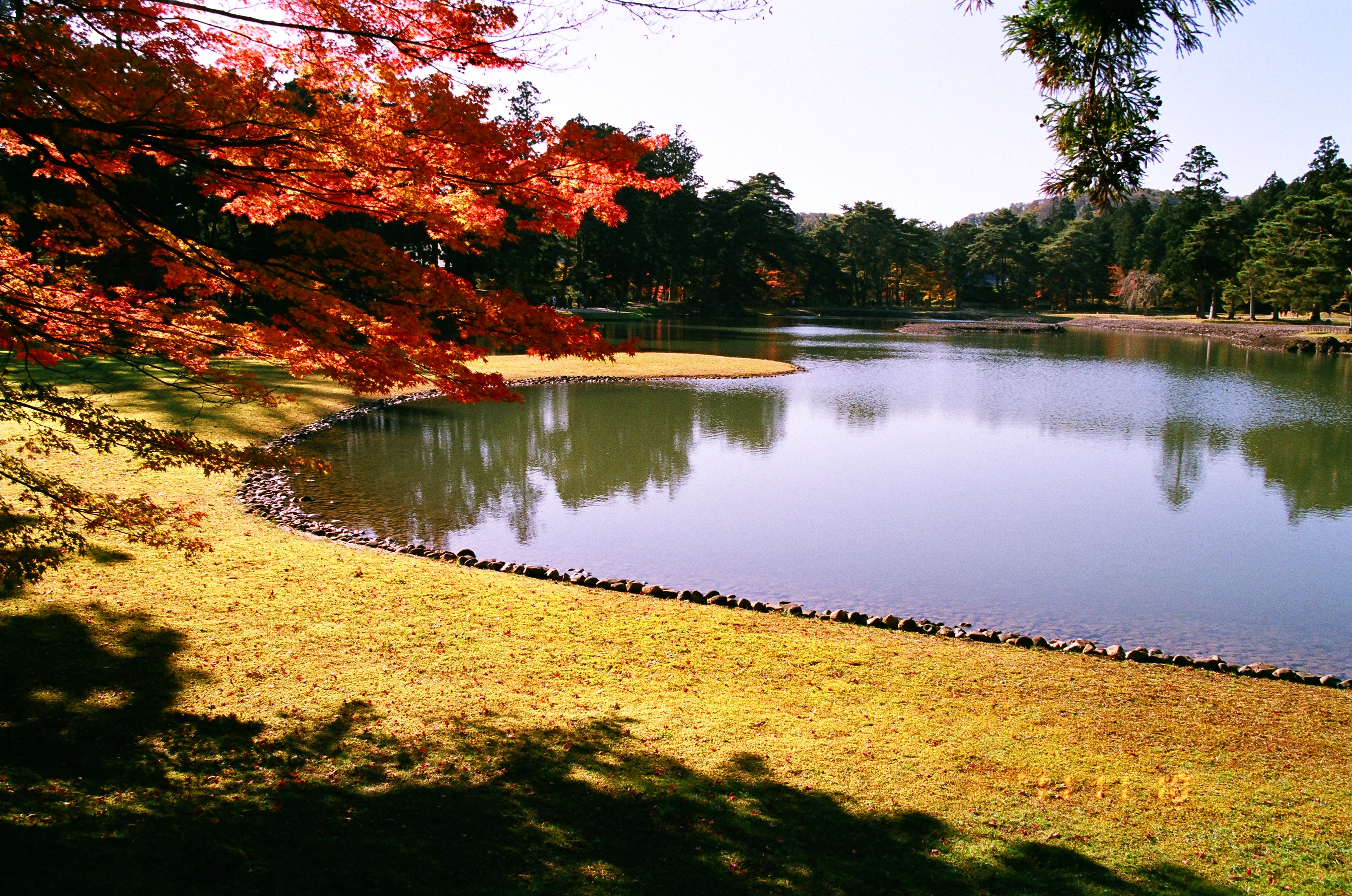 岩手県の世界遺産!美しくて感動する平泉の絶景を徹底紹介!