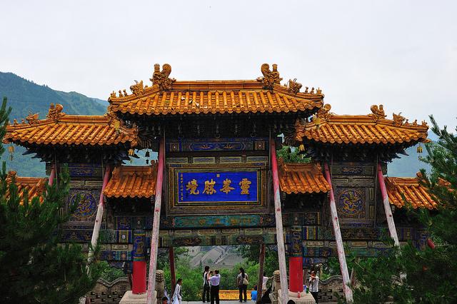 中国の世界遺産!美しくて感動する中国の絶景50ヶ所リスト