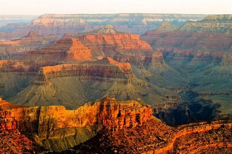 アメリカ世界遺産!アメリカで絶景が見れる世界分化遺産23ヶ所