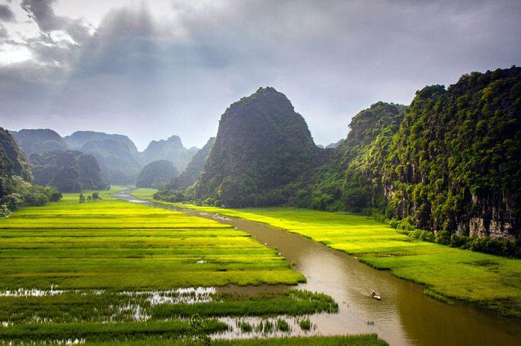 ベトナム世界遺産!ベトナムで見れる美しい世界遺産10ヶ所まとめ