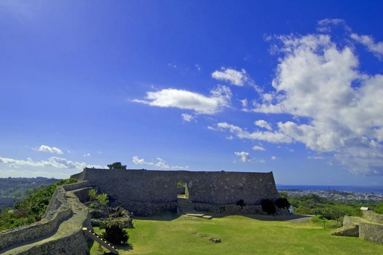 沖縄県の世界遺産!美しくて感動する沖縄の絶景9ヶ所リスト