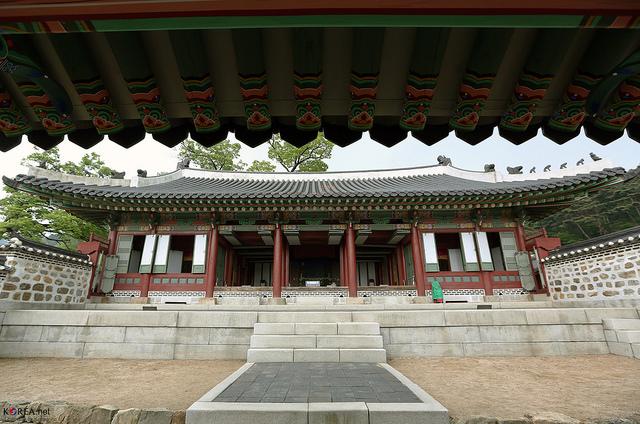 韓国の世界遺産!美しくて感動する韓国の絶景12ヶ所リスト