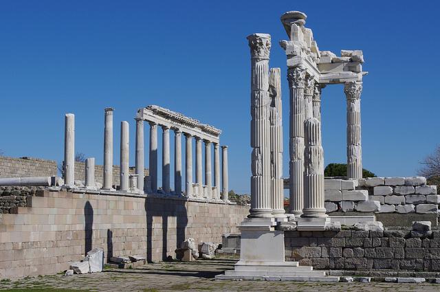 トルコの世界遺産!美しくて感動するトルコの絶景16ヶ所リスト