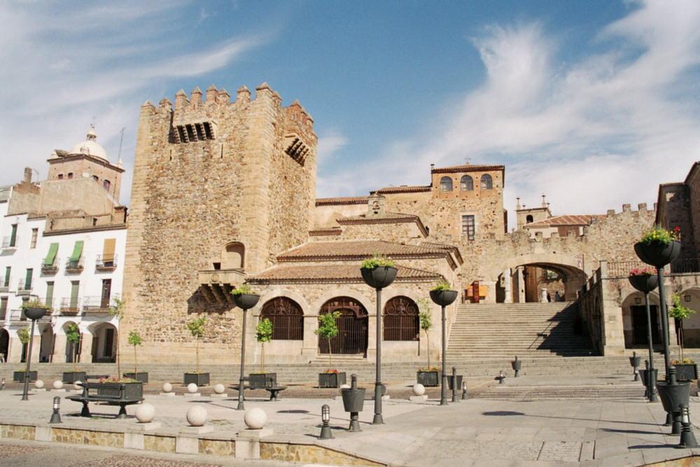 スペインの世界遺産!美しくて感動するスペインの絶景45ヶ所リスト