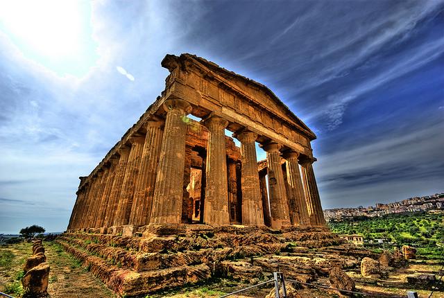 イタリアの世界遺産!美しくて感動するイタリアの絶景51ヶ所