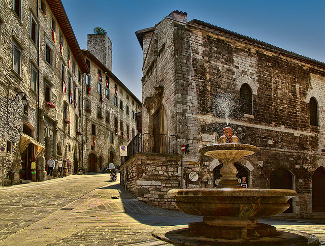 イタリアにある世界遺産51ヶ所まとめ イタリア世界遺産