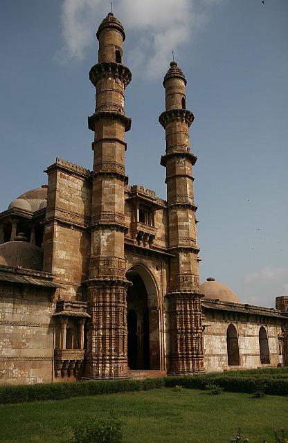 インド世界遺産!インドにある魅惑の世界文化遺産35ヶ所とは?