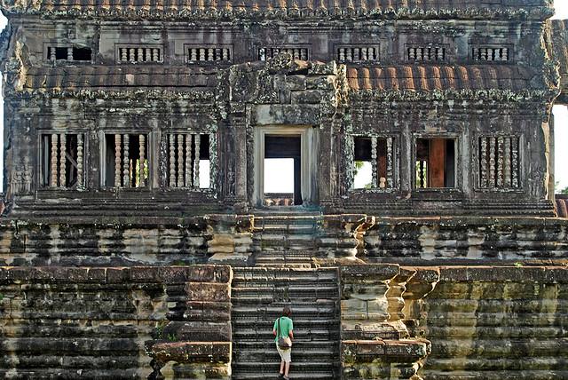 カンボジアの世界遺産!美しくて感動するカンボジアの絶景2ヶ所リスト