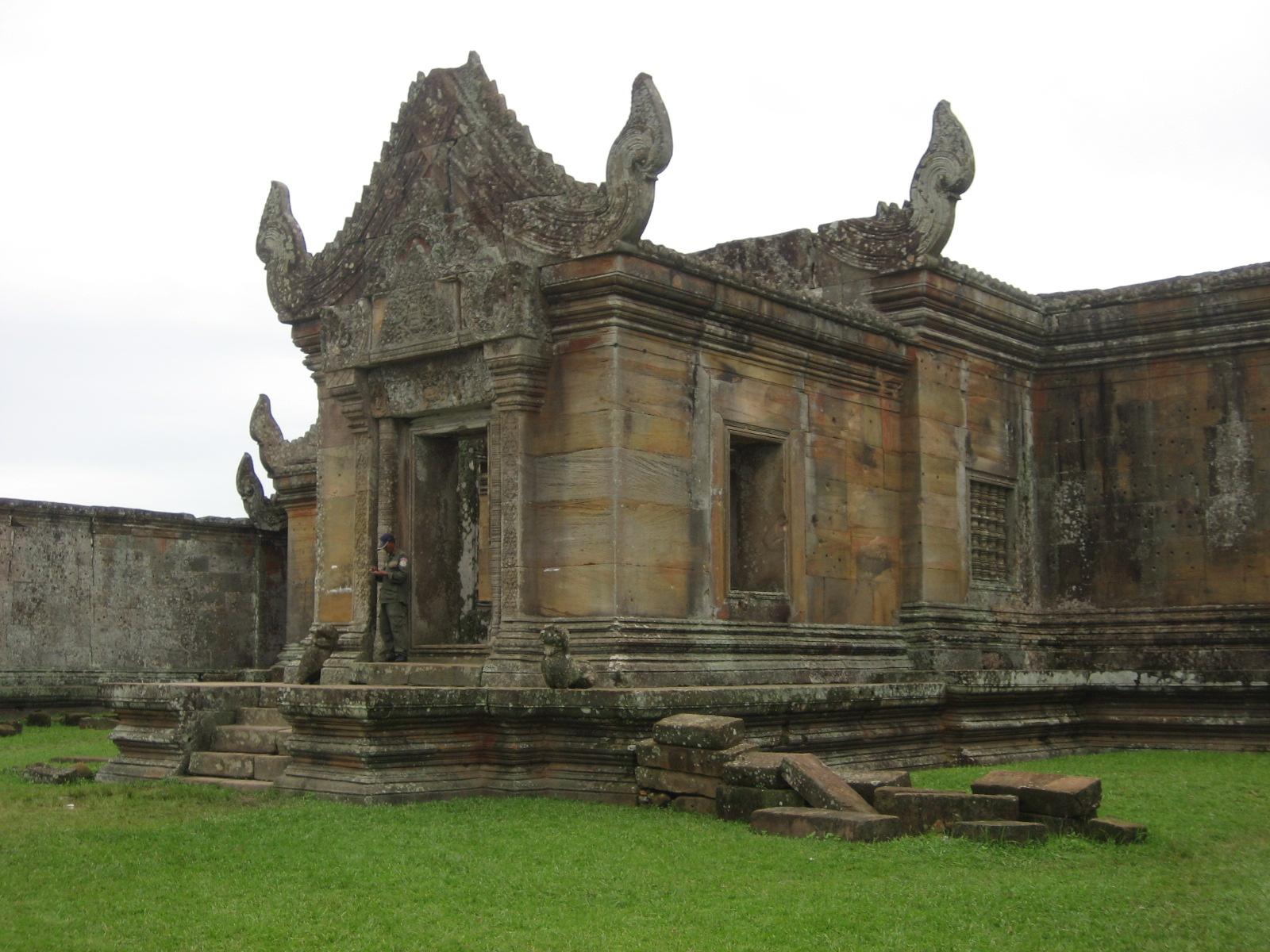 カンボジアの世界遺産!美しくて感動するカンボジアの絶景まとめ
