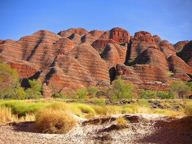 オーストラリア世界遺産!オーストラリアの美しい世界文化遺産19選