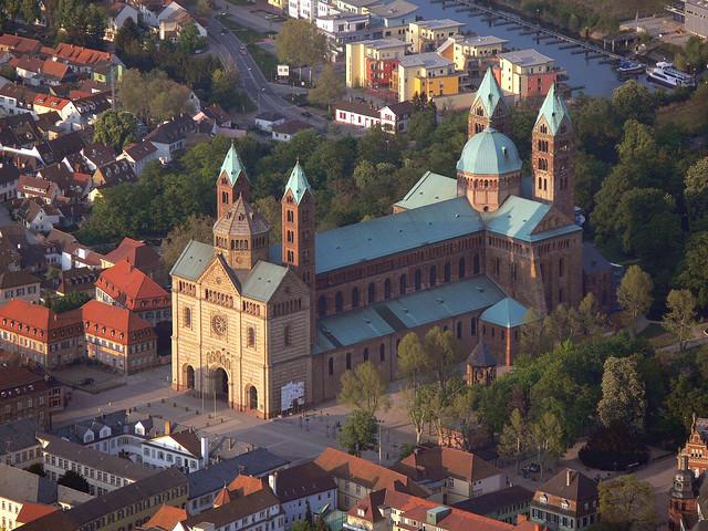 ドイツの世界遺産!美しくて感動するドイツの絶景41ヵ所リスト