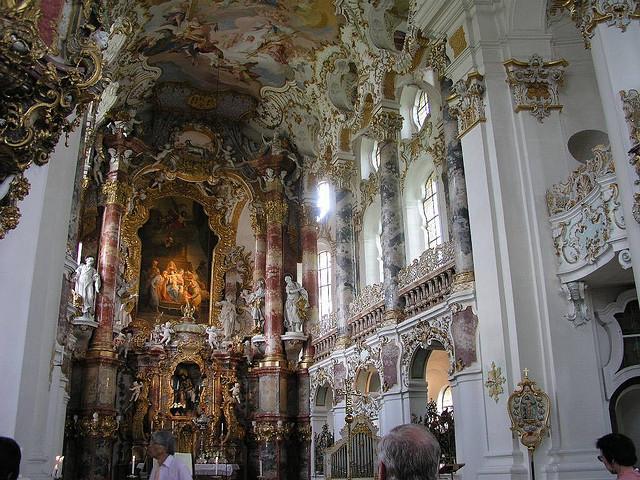 ドイツにある世界遺産41ヵ所まとめ ドイツ世界遺産