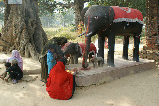 ネパールの世界遺産!美しくて感動するネパールの絶景4ヶ所リスト