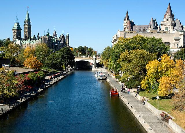 カナダ世界遺産!カナダにある美しい世界文化遺産17ヵ所とは?