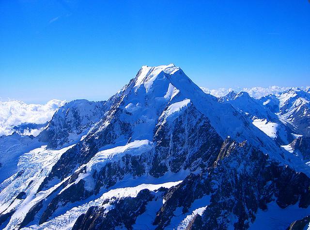 ニュージーランドの世界遺産!感動する景色が見れる絶景まとめ