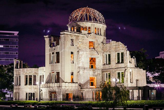 広島県の世界遺産!広島の素晴らしい世界分化遺産をご紹介