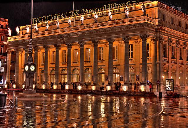 フランスの世界遺産!美しくて感動するフランスの絶景42カ所リスト