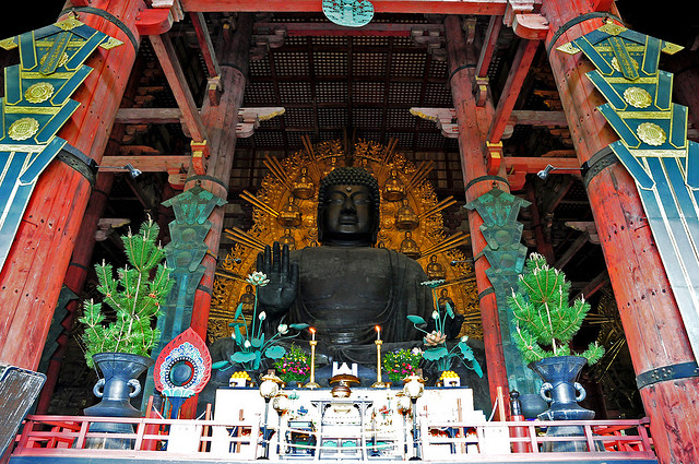 日本の世界遺産ランキング!心から感動する人気の世界遺産10ヶ所